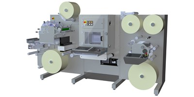 LC330 Compact Laser Finishing