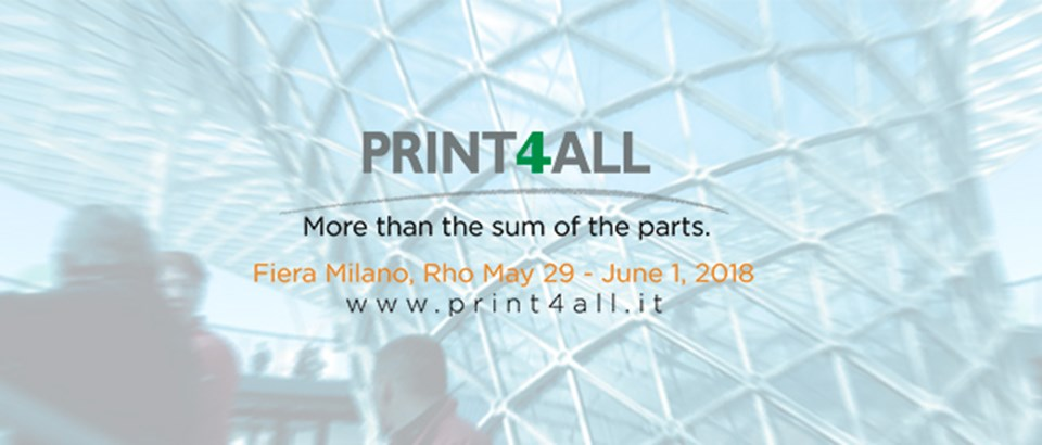 GM at PRINT4ALL