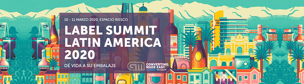 GM at Label Summit Latin America 2020