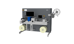 IR350 Inspection Rewinder
